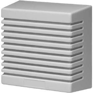 W Box (WALLSIREN) Alarm & Siren