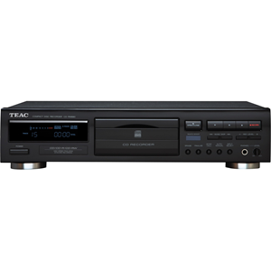 MARK 2 CD RECORDER WITH REMOTE