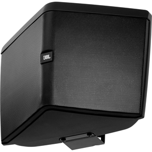 JBL CONTROL Control HST Wall Mountable, Surface Mount Speaker - 100 W RMS - Black, White