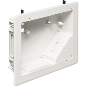 8X10' POWER/LOW VOLTAGE BOX (STEEL)