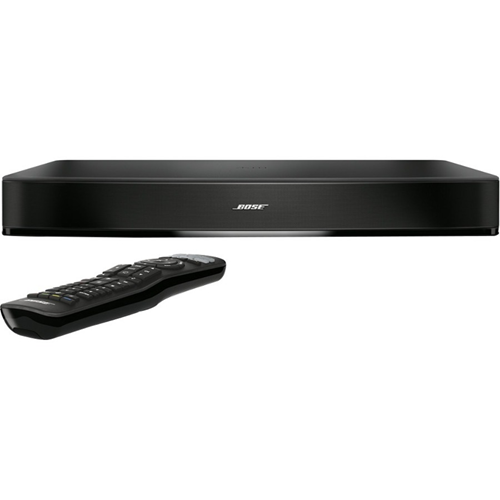 SOLO 15 SERIES II TV SOUND SYSTEM-BLK
