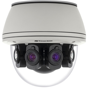 Arecont Vision SurroundVideo AV20585PM 20 Megapixel Network Camera - Dome
