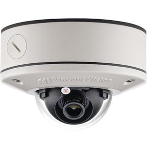 Arecont Vision MicroDome AV2556DN-S Network Camera - Dome