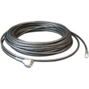SMA TO N CABLE, 50FT, LMR195