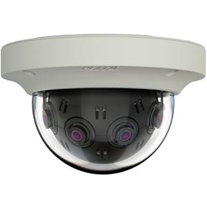 Pelco Optera 12 Megapixel Network Camera