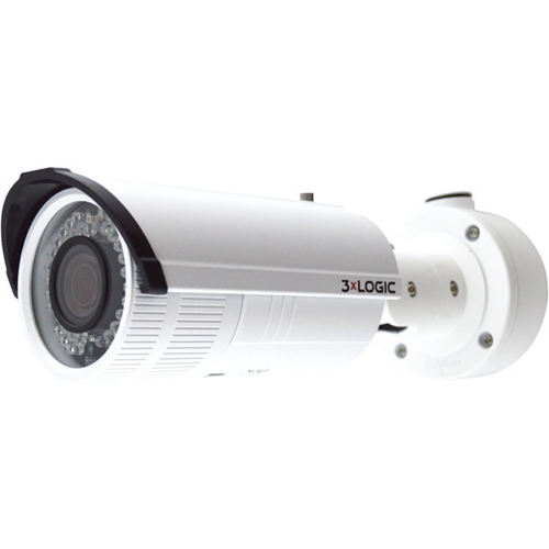 VISIX 3 MP IP CAMERA, S-SERIES, OUTDOOR BULLET