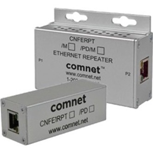 1CH 10/100MB ETHERNET REPEATER 60W POE/PD MINI