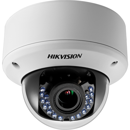 Hikvision Turbo HD 2 Megapixel Surveillance Camera - Dome