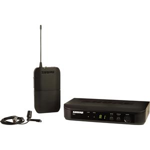 Shure BLX14/CVL Lavalier Wireless System
