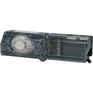 DUCT DETECTOR W/ PHOTO