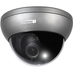 Speco Intensifier 2 Megapixel Surveillance Camera - Dome
