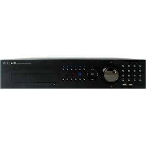 32CH HYBRID DVR HDMI,VGA,6TB