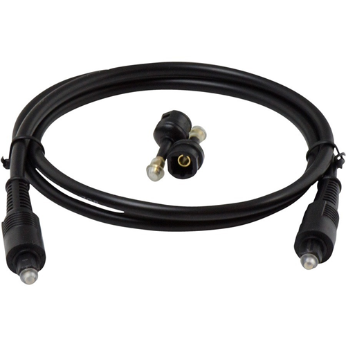 Legrand-On-Q (AC2403-BK) Connector Cable