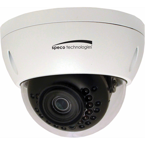 IP 3MP 2.8MM IND/OUTDOOR DOME