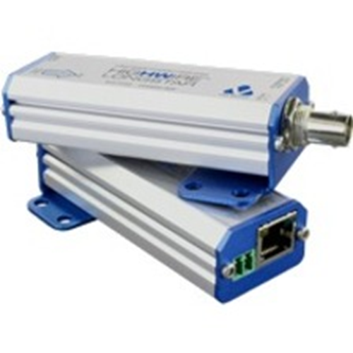 Veracity HIGHWIRE Longstar - Camera Side - Long Range Ethernet over Coax