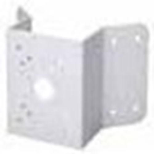 CORNER MOUNT ADAPTER FOR WALL MOUNT