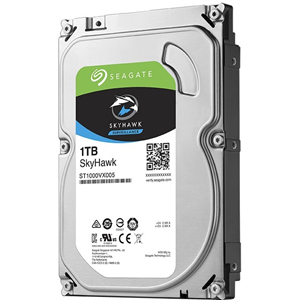 SKYHAWK 1TB SURVEILLANCE 3.5IN 6GB/S SATA 64MB