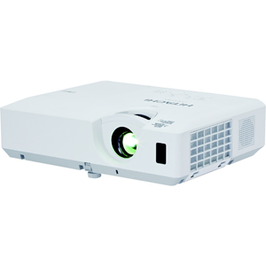 3000 ANSI Lumens, WXGA 1280X800 LCD Projector