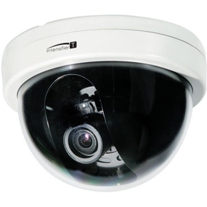 INTENSIFIERT SERIES HD-TVI INDOOR DOME, 2.8-12MM