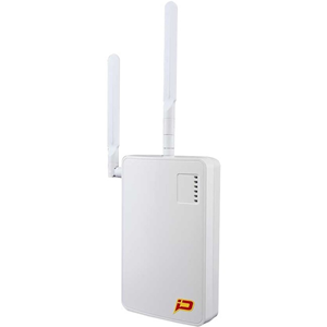 UNIVERSAL DUAL-PATH INTERNET & CELLULAR LTE ALARM