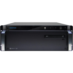 16CH HYBRID ANALOG&IP RECORDER 4CIF TO 1080P RES