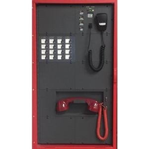 EVAX 50 WATT PANEL IN RED