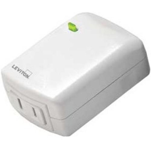Decora DZPD3-2BW Smart Plug