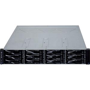 NETAPP E-SERIES DE1600 EXPANSION 12X8TB