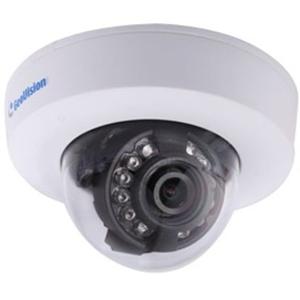GeoVision Target GV-EFD4700-0F 4 Megapixel Network Camera - Dome
