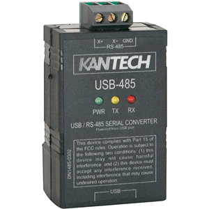 COMM INTERFACE USB TO RS-485