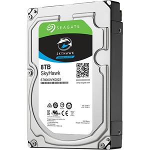 """Seagate SkyHawk ST8000VXA022 8 TB Hard Drive - 3.5"""""""