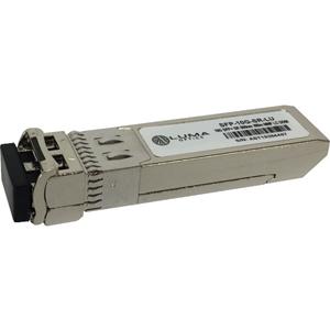 NMX-SFP-MM, SFP, MM, 10-GBPS,DUAL LC CON