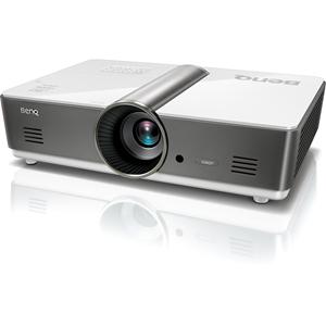 BenQ MH760 3D Ready DLP Projector - 16:9