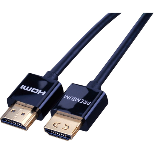 CBL HDMI 2.0 SECUREFIT 34AWG 8FT