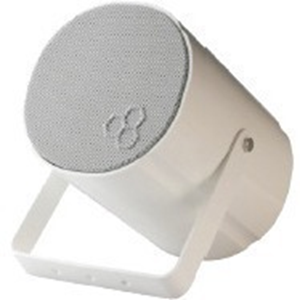 UNIDIRECTIONAL PROJECTION SPEAKER, 10/5/2.5/1.25