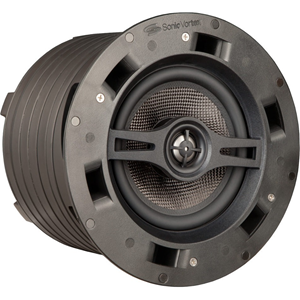 Beale IC6-BB 2-way In-ceiling, In-wall Speaker - 5 W RMS