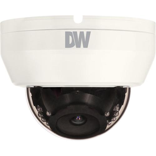 Digital Watchdog Star-Light DWC-D3263WTIR 2.1 Megapixel Surveillance Camera - Dome