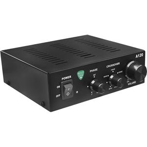 Beale A120 Amplifier - 120 W RMS - 1 Channel