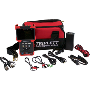 Triplett CamView IP Pro- D Security Camera Tester - (8073)