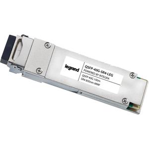 QSFP-40G-SR4 QSFP+ TRANS