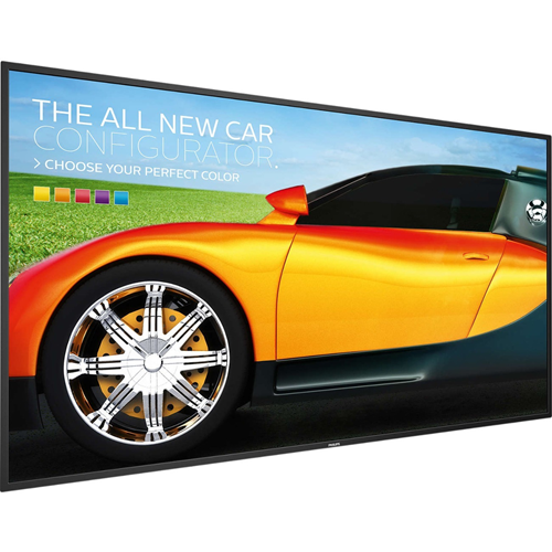 """Philips 85BDL3050Q 86"""" UHD Commercial Display with Android 5.X.X"""