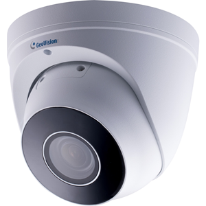 GeoVision GV-EBD4711 4 Megapixel Network Camera - Dome