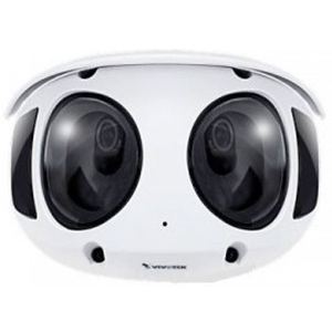 Vivotek MS9390-HV 8 Megapixel Network Camera
