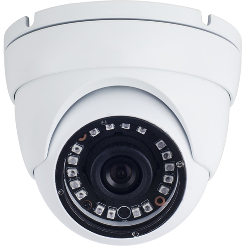 1MP HD EYEBALL DOME CAMERA