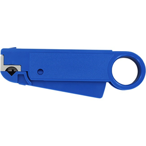 CBL STRIP TOOL RG11 CBL-Wilson Electronics 992202 Cable Prep Stripper Tool For Rg11 Coaxial Cable