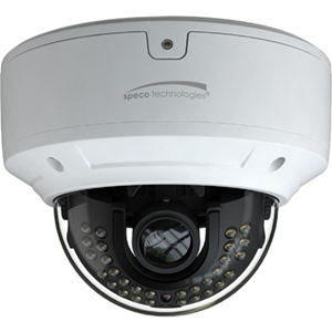 2MP HD-TVI DOME CAMERA, IR, 2.8-12MM MOTORIZED LEN