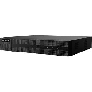 NVR 4-CH UP TO 6MP H.264 3TB