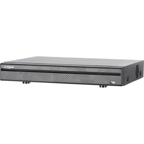 H.265 XVR 8CH CVI/AHD/TVI/IP/ANA 1SATA