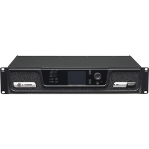 Crown CDi DriveCore 2|600BL Amplifier - 1200 W RMS - 2 Channel