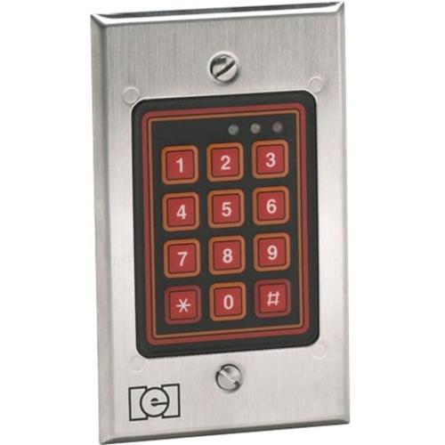 IEI 212w Keypad Access Device